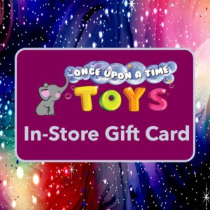 In Store Gift Cards