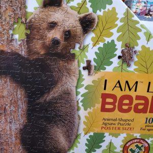 Little Bear Puzzle